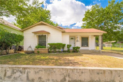 Photo of 514 Woodrow Avenue, Fort Worth, TX 76105 (MLS # 14187471)