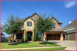 Photo of 10317 Crowne Pointe Lane, Fort Worth, TX 76244 (MLS # 14187488)
