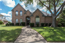 Photo of 6340 Meadow Lakes Drive, North Richland Hills, TX 76180 (MLS # 14187640)