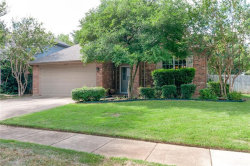 Photo of 7417 Catlow Court, Fort Worth, TX 76137 (MLS # 14187884)