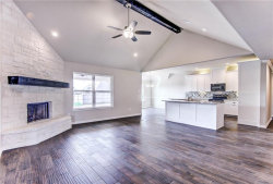 Photo of 12417 Kollmeyer Way, Fort Worth, TX 76126 (MLS # 14188801)