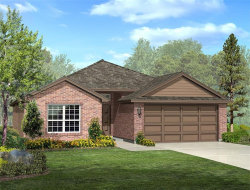 Photo of 8321 ARTESIAN SPRING Drive, Fort Worth, TX 76131 (MLS # 14188861)