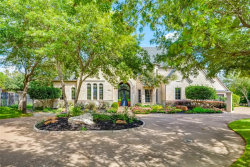 Photo of 1804 Shady Grove Court, Westlake, TX 76262 (MLS # 14191151)