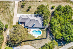 Photo of 343 Forest Meadow Drive, Gunter, TX 75058 (MLS # 14192176)