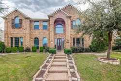 Photo of 3231 Country Glen Trail, Frisco, TX 75034 (MLS # 14193889)