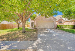 Photo of 11705 Ficus Drive, Fort Worth, TX 76244 (MLS # 14194790)