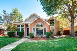 Photo of 144 Mesquitewood Street, Coppell, TX 75019 (MLS # 14195924)