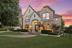 Photo of 401 Vintage Court, Colleyville, TX 76034 (MLS # 14197571)