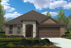 Photo of 3448 Eloise Lane, Krum, TX 76249 (MLS # 14200585)