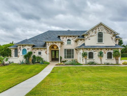 Photo of 1423 Claiborne Lane, Aledo, TX 76008 (MLS # 14202211)