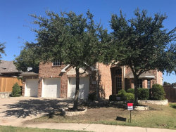 Photo of 8518 Russell Drive, Rowlett, TX 75089 (MLS # 14202330)