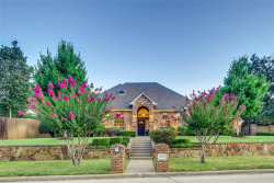 Photo of 2501 Arbor Trail, Colleyville, TX 76034 (MLS # 14202637)