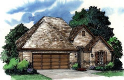 Photo of 4019 Lago Vista Lane, Highland Village, TX 75077 (MLS # 14203522)
