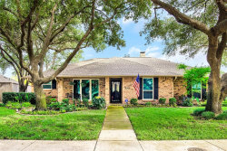 Photo of 2303 Castle Rock Road, Carrollton, TX 75007 (MLS # 14203603)