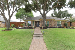 Photo of 221 Plantation Drive, Coppell, TX 75019 (MLS # 14203889)