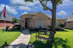 Photo of 1648 Castle Rock Drive, Lewisville, TX 75077 (MLS # 14204134)