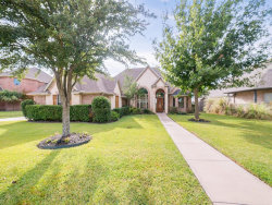 Photo of 200 Bluff View Court, Aledo, TX 76008 (MLS # 14204235)