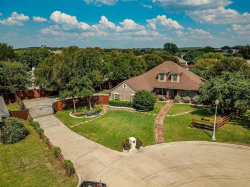 Photo of 214 Mockingbird Lane, Aledo, TX 76008 (MLS # 14204620)