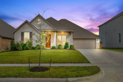 Photo of 425 Prairie Run, Aledo, TX 76008 (MLS # 14205083)