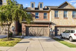 Photo of 415 Teague Drive, Lewisville, TX 75067 (MLS # 14205957)