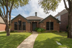 Photo of 218 Touchdown Drive, Irving, TX 75063 (MLS # 14206169)