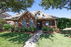 Photo of 2726 Carmack Drive, Frisco, TX 75033 (MLS # 14206350)