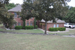 Photo of 127 Lakeview Drive, Aledo, TX 76008 (MLS # 14206499)