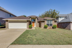 Photo of 1615 Barclay Drive, Arlington, TX 76018 (MLS # 14206569)