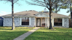 Photo of 2421 University Drive, Rowlett, TX 75088 (MLS # 14207715)