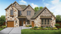 Photo of 2348 packing iron Drive, Frisco, TX 75036 (MLS # 14208071)