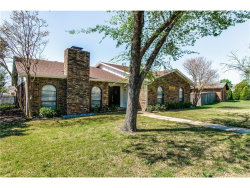 Photo of 2918 Flagstone Drive, Garland, TX 75044 (MLS # 14208075)
