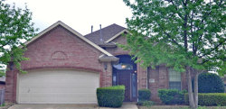 Photo of 12319 Cajun Drive, Frisco, TX 75035 (MLS # 14208583)