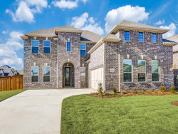 Photo of 1494 Silver Sage Drive, Haslet, TX 76052 (MLS # 14208789)