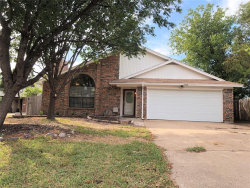 Photo of 6406 Freedom Court, Arlington, TX 76002 (MLS # 14210762)
