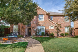 Photo of 9503 Plains Circle, Frisco, TX 75033 (MLS # 14210810)