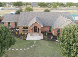 Photo of 10332 Gentry Drive, Justin, TX 76247 (MLS # 14211677)