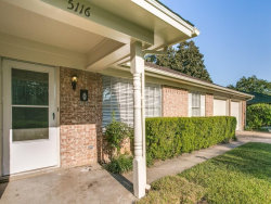Photo of 5116 Stacey Avenue, Fort Worth, TX 76132 (MLS # 14211714)
