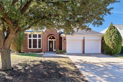 Photo of 6612 High Brook Drive, Fort Worth, TX 76132 (MLS # 14211800)