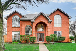 Photo of 3333 Druid Way, Flower Mound, TX 75028 (MLS # 14213080)