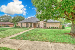 Photo of 6405 Parkview Drive, Sachse, TX 75048 (MLS # 14216669)