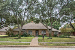 Photo of 511 Meadowview Lane, Coppell, TX 75019 (MLS # 14216894)