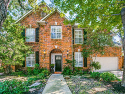 Photo of 120 Fleetwood Cove, Coppell, TX 75019 (MLS # 14221023)