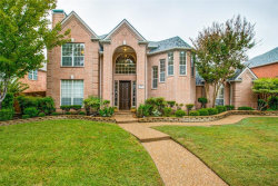 Photo of 809 Crane Drive, Coppell, TX 75019 (MLS # 14221876)