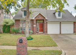 Photo of 6417 Blossom Trail, Flower Mound, TX 75028 (MLS # 14221977)