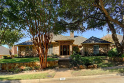 Photo of 752 Blue Jay Lane, Coppell, TX 75019 (MLS # 14222042)