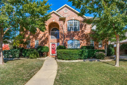 Photo of 1636 Pleasant Run, Keller, TX 76248 (MLS # 14222835)