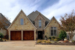 Photo of 6212 Rock Dove Circle, Colleyville, TX 76034 (MLS # 14224398)