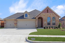 Photo of 3724 Ranchers Ridge, Krum, TX 76249 (MLS # 14226222)