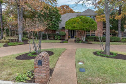 Photo of 3200 Carisbrooke Court, Colleyville, TX 76034 (MLS # 14227241)