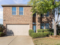 Photo of 4637 Indian Rock Drive, Fort Worth, TX 76244 (MLS # 14227317)